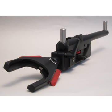 Tilt Dock Bracket von Optical Support