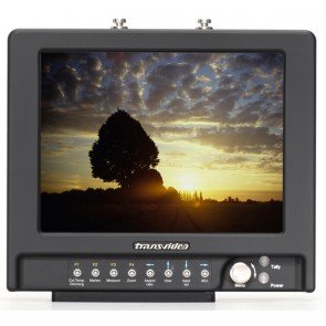 "Cinemonitor HD 6"" - HD 8"" by Transvideo"